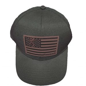 Browning Company Loden Cap